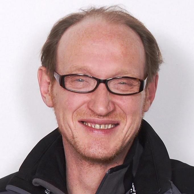 Philipp Driesner
