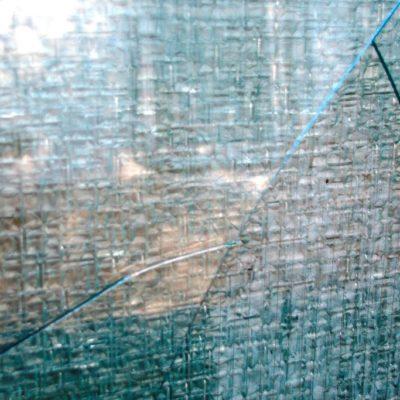 Reparaturverglasung